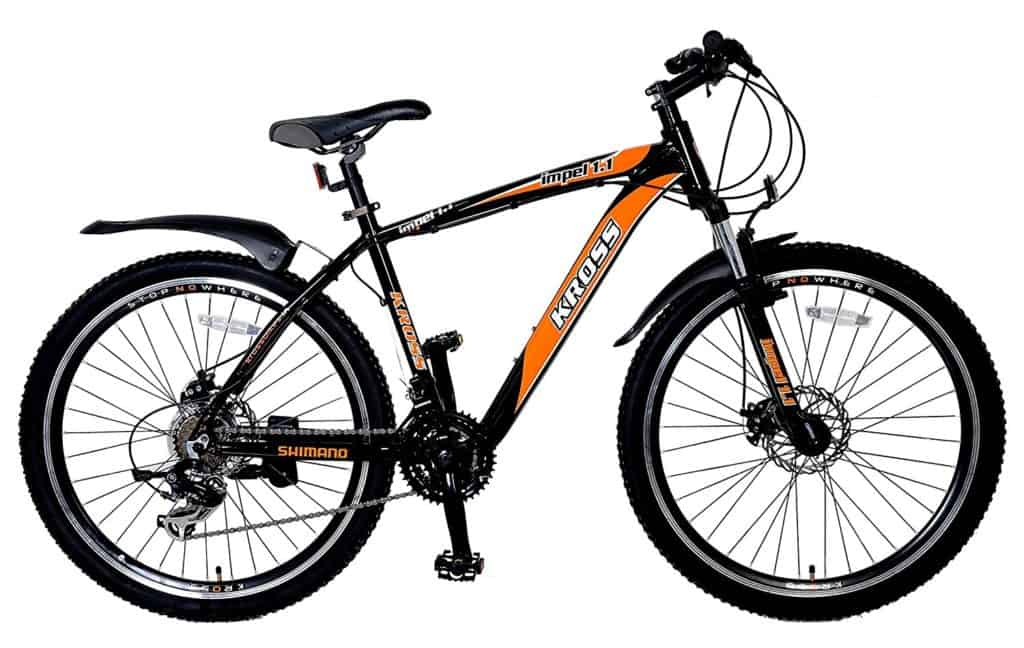 Kross - Indian Bicycle Brand