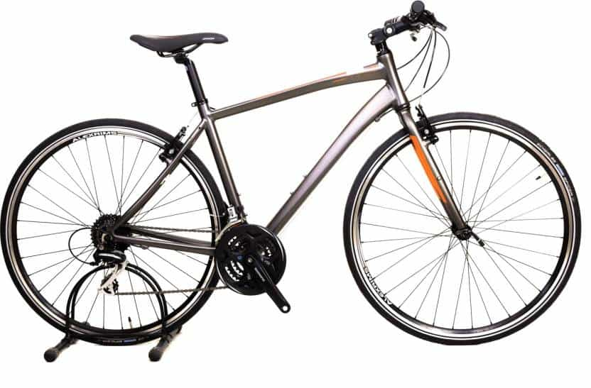 Lapierre Shaper 200 - French cycle brand in India
