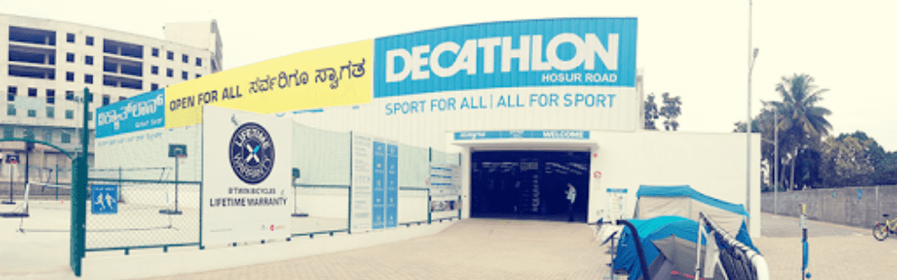 Decathlon Btwin Store