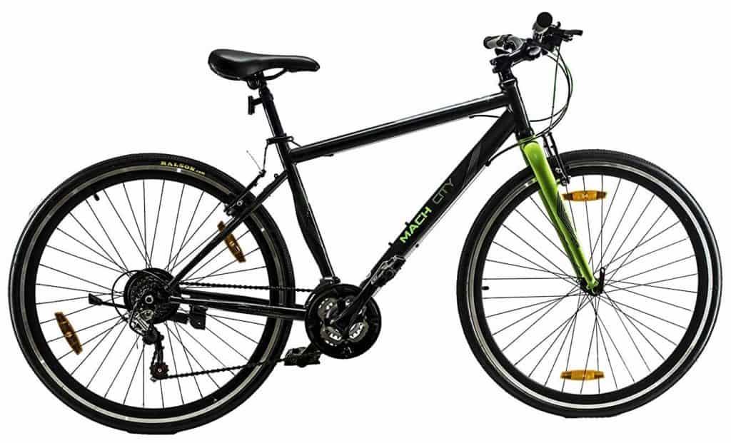 MAch City Munich - Hybrid Cycle under 15000