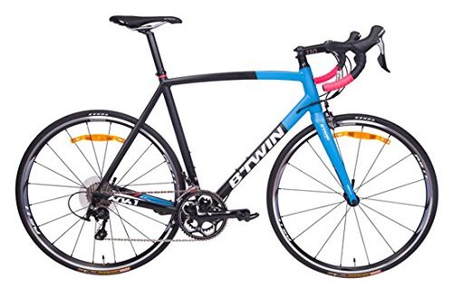 Btwin Ultra 700 AL Price & Review