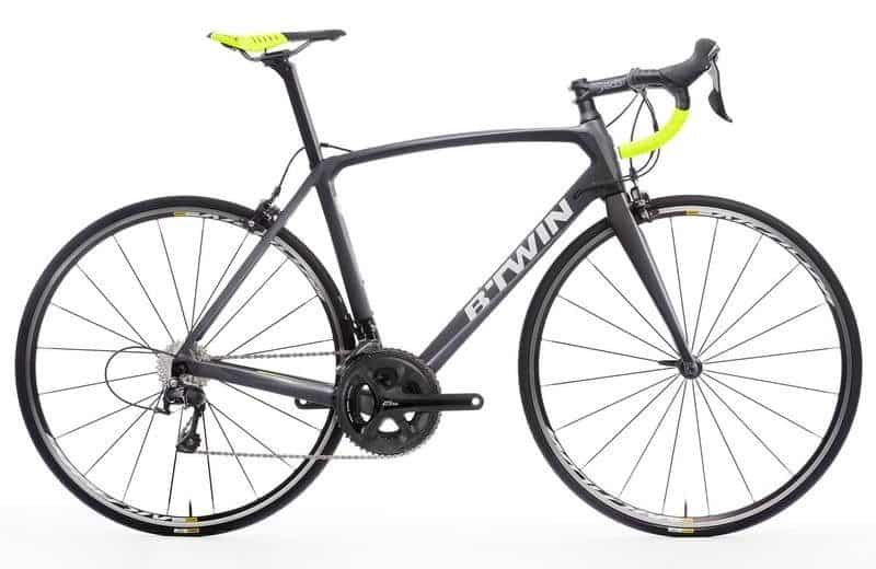 Btwin Ultra 900 Price & Review India