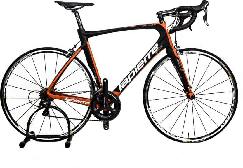 Lapierre air Code 300 Road Cycle Review And Price in India
