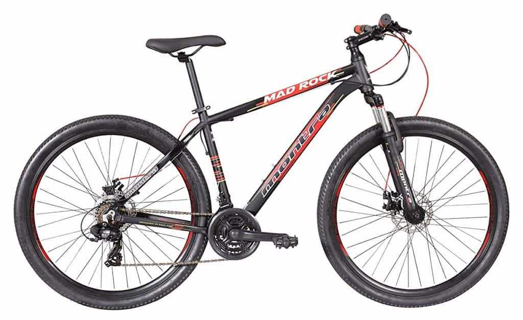 Montra MadRock - Best MTB with Gear under 15000