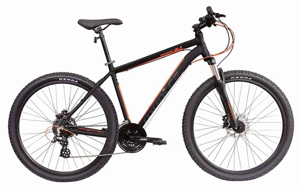 Montra Rock 3.1 27.5T Price & Review