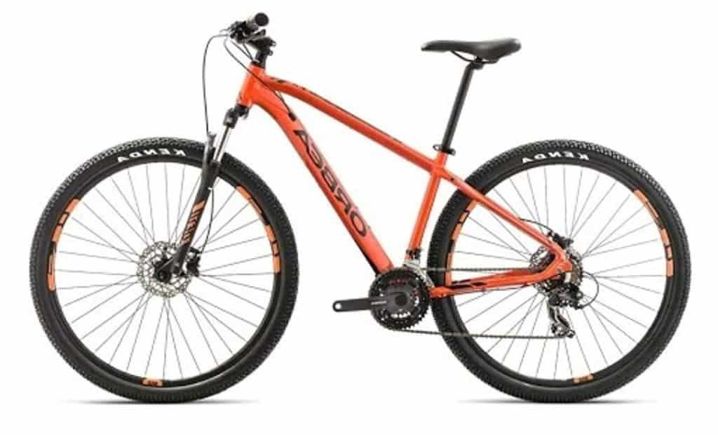 Orbea MX 40M - Best MTB Cycle with Gears in India