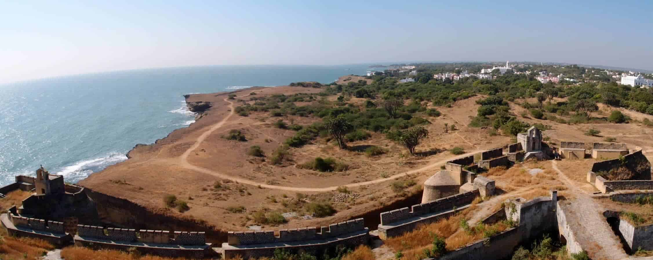 Diu | Valentines Day | Romantic destinations in India