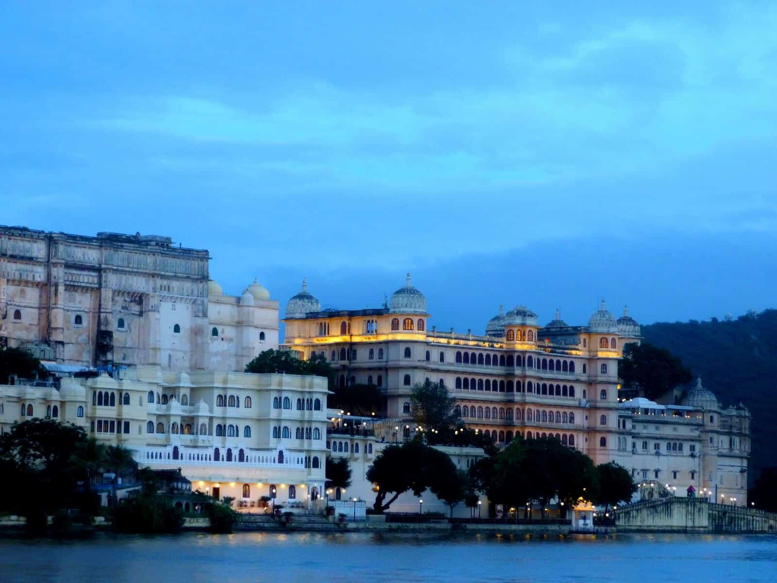 Rajasthan Tour in Monsoon - Udaipur