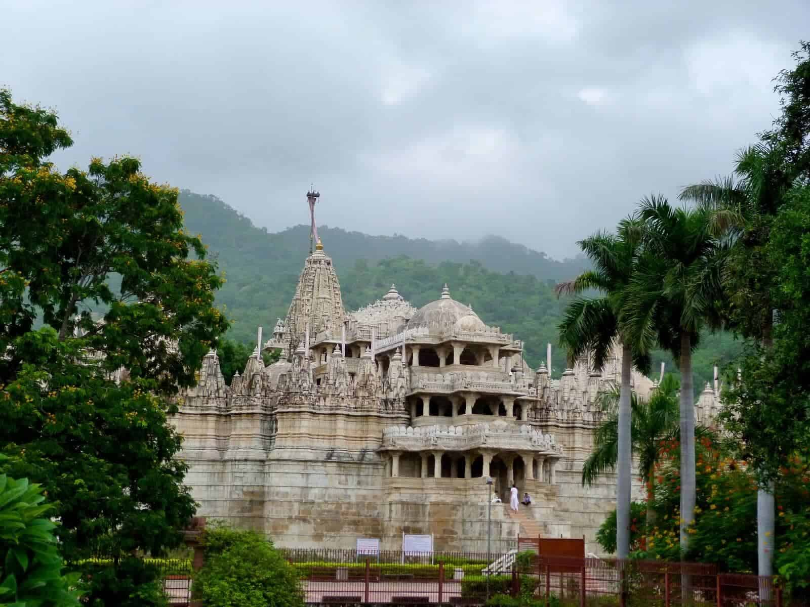 Rajasthan Tour in Monsoon - Ranakpur