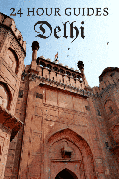This guide to Delhi takes you through a whirlwind tour of places to see in Delhi including museums, UNESCO World Heritage sites and more