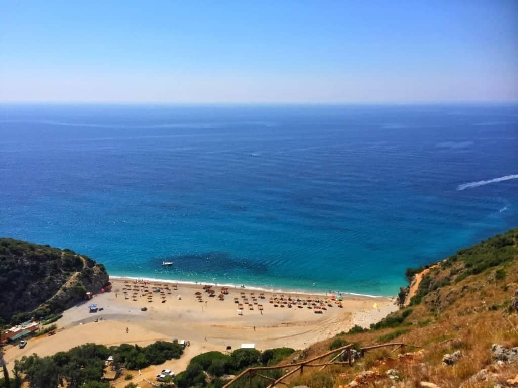Best Holiday Destinations 2017 - Albanian Riviera