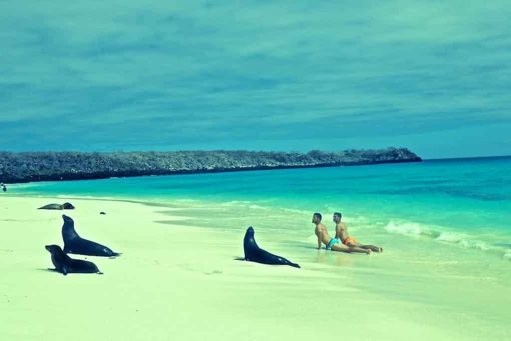 Best Holiday Destinations 2017 - Galapagos Islands