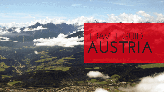 holiday in austria | travel to austria | austria travel guide | innsbruck austria