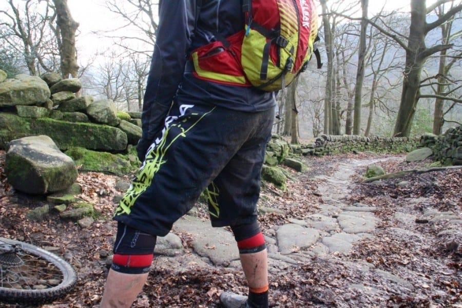 best mountain bike shorts