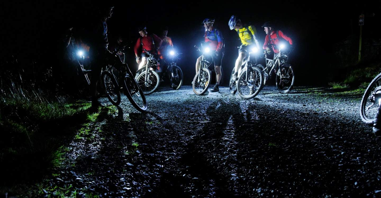 Best Mountain Bike Lights