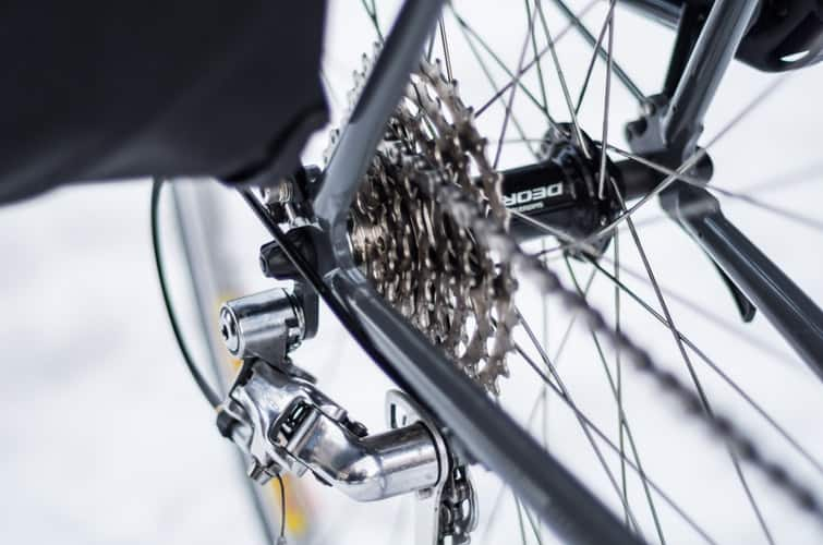 How to change gears on a bicycle india