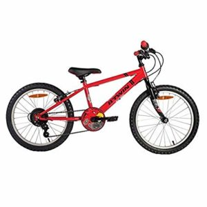 Btwin Racing Boy 320 India Price & Review