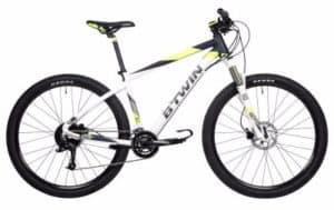 BTWIN ROCKRIDER 560 Review & Price