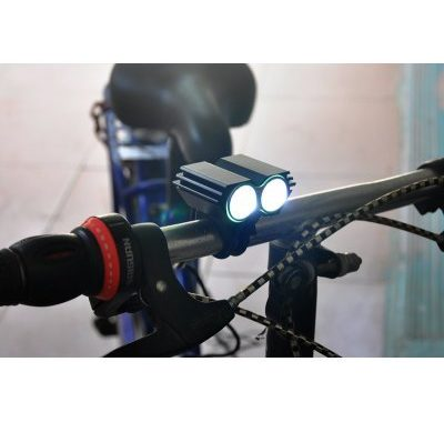Best LED Cycle Lights in India for riding at night and commuting