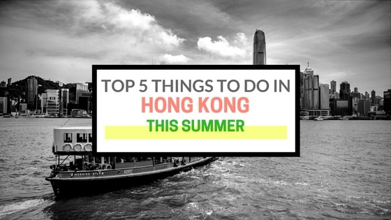 Hong Kong Guide Featured Image