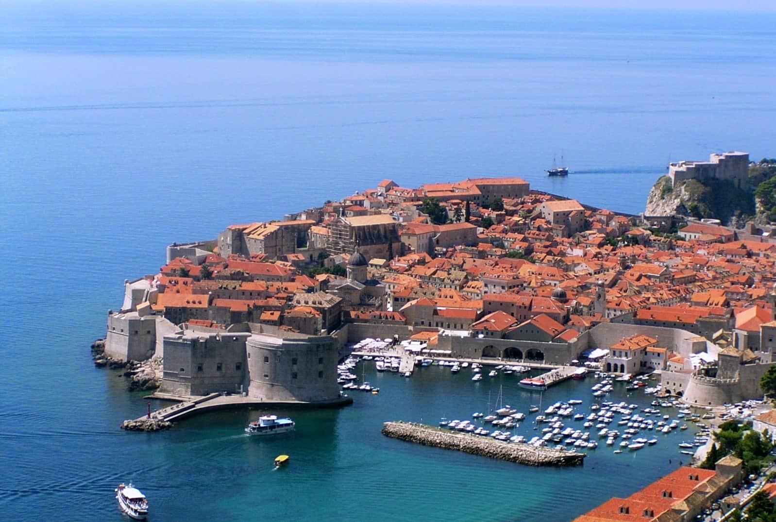 Dubrovnik croatia | Things to do in Dubrovnik