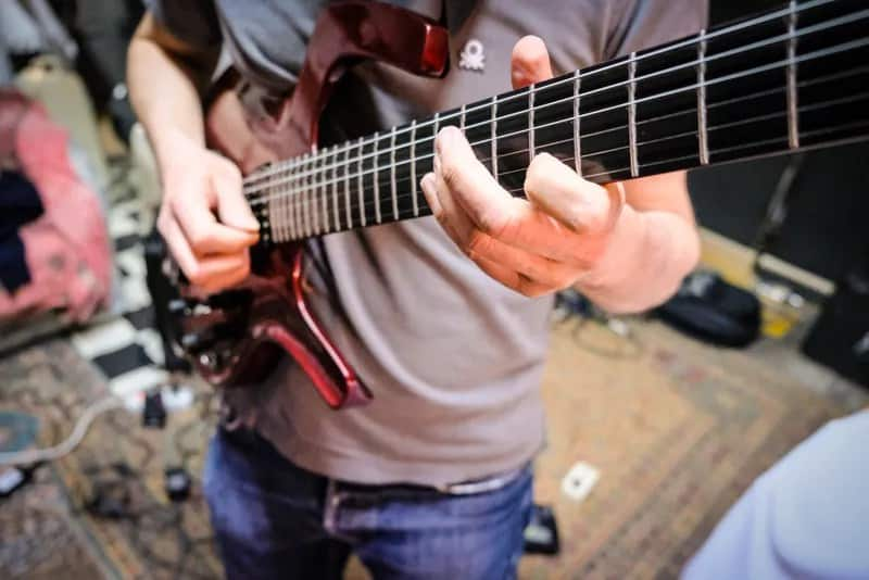 Work-For-Hire Session Musician