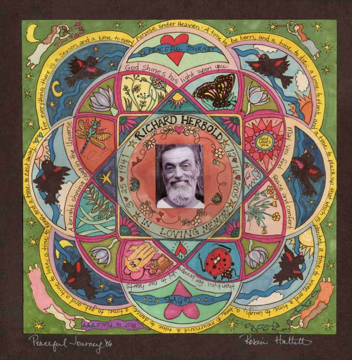dad's-mandala our dads were on a journey too