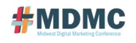 Midwest Digital Marketing Conference logo