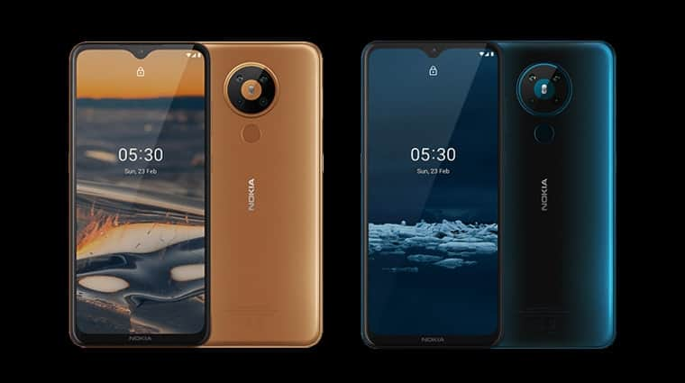 Nokia 5.3 mobile full specification