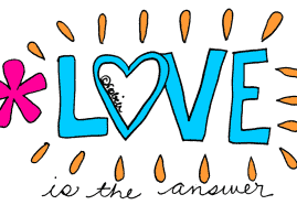Intuitive Healing Love is the Answer