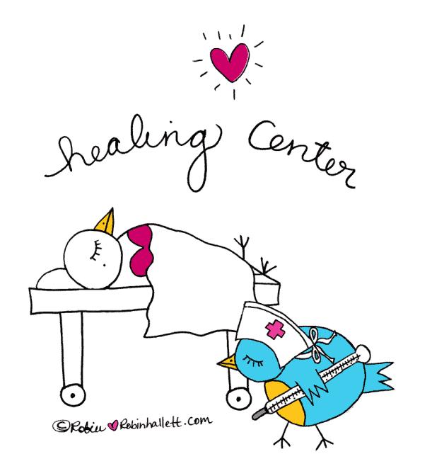 Broken, but better. Healing from old emotional wounding by robin hallett