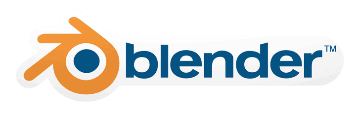 blender logo after effects and 3ds alternative