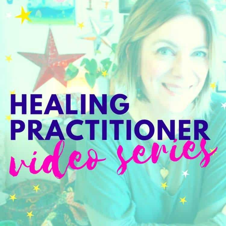 Shop robin hallett the healing pracitioner course for healers life coaches and more
