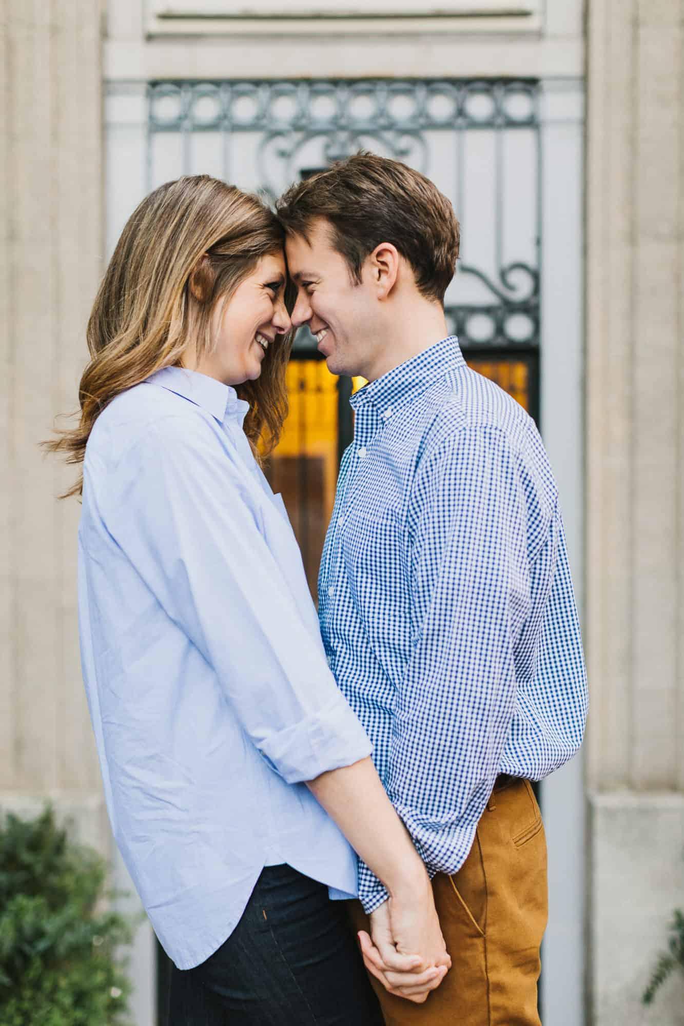 engagement photos boston