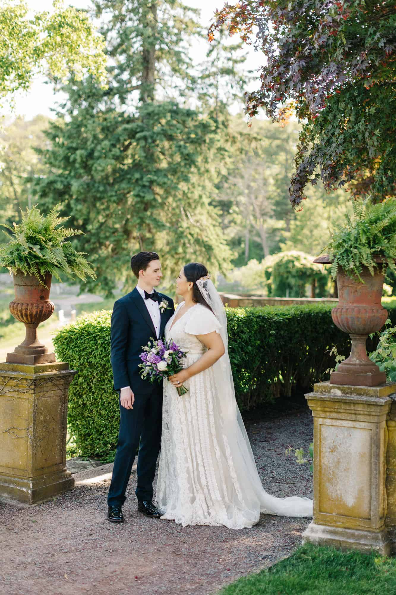 Turner Hill Mansion Wedding