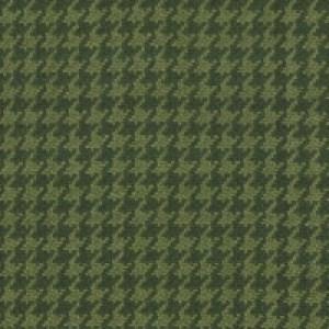 Houndstooth<br/>Evergreen