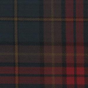 Wool Tartan<br/>Glennfiddish