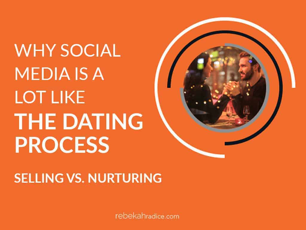 social-media-like-the-dating-process-selling-nurturing