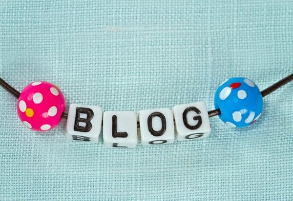 leverage-blogging