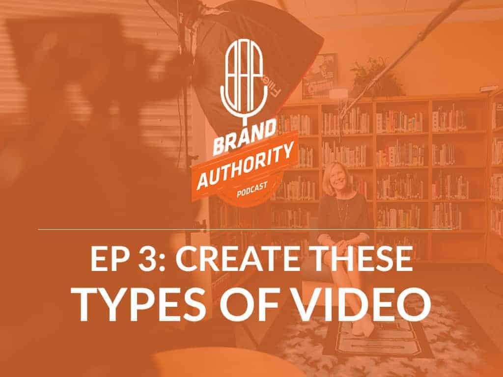 types-of-video-to-create-personal-brand