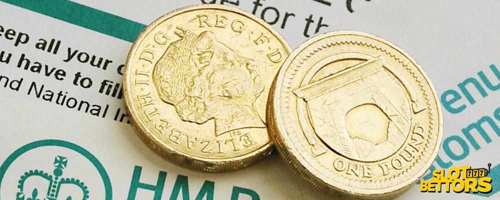 UK slot Taxation 2020