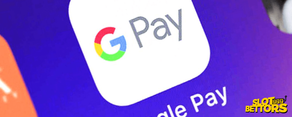 google pay gambling