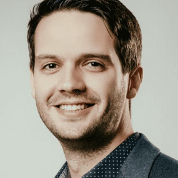 Alex Vaidya CEO