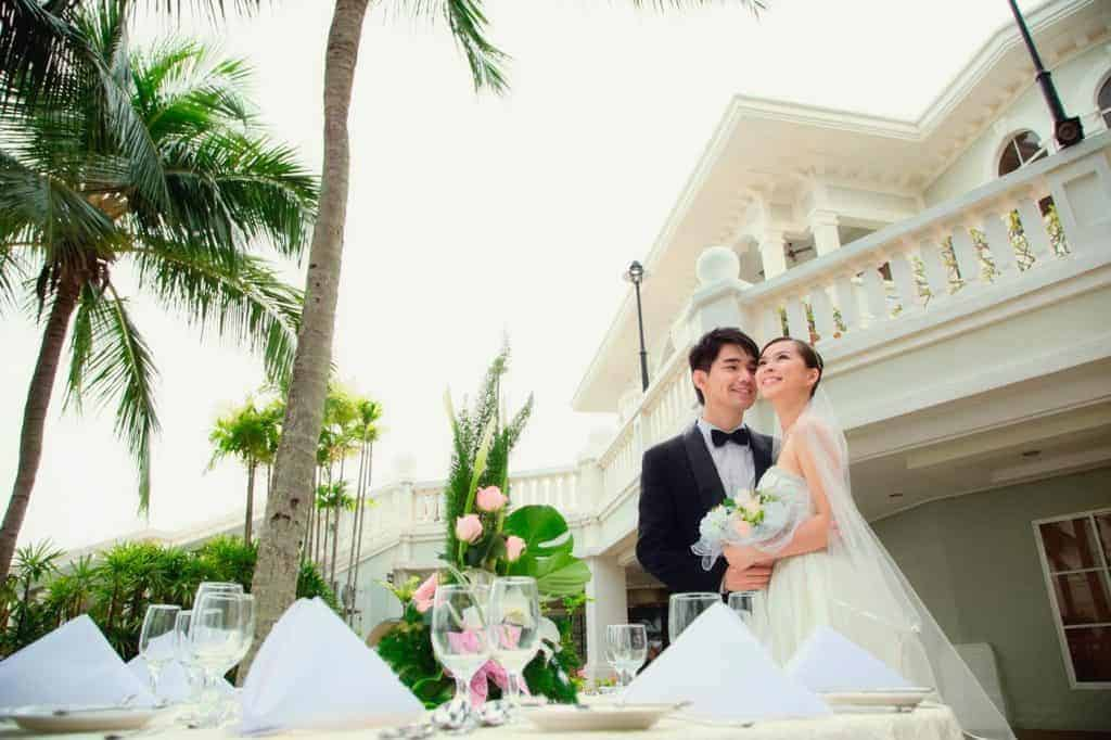 catering proposal for weddings Tonys fastfood Iloilo