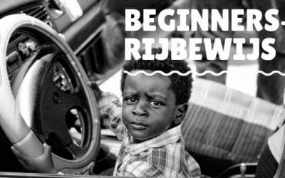 Beginnersrijbewijs – Wat is het en hoe werkt het?