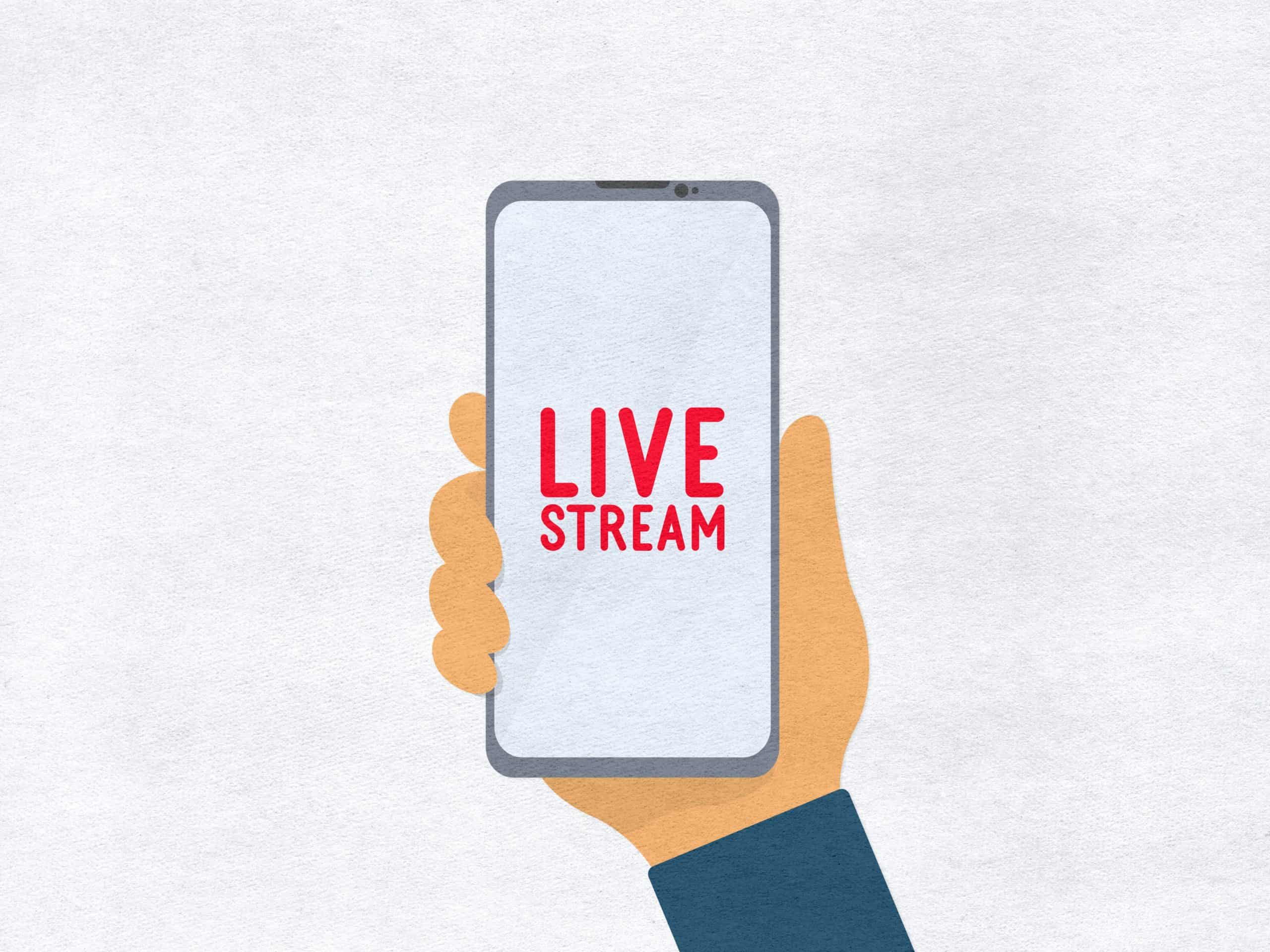 Surprising Ways Businesses Are Using Live Streaming Video Wildwood Live