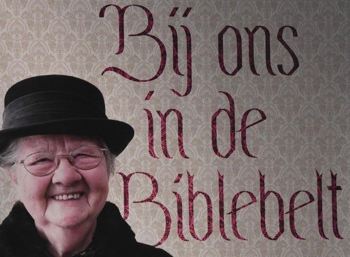 Biblebelt foto expo