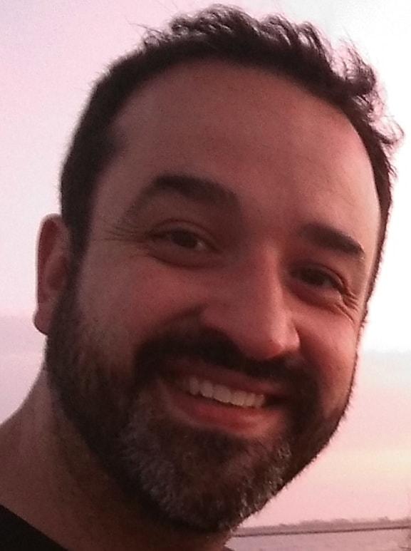 Gabriel Roji Anaya