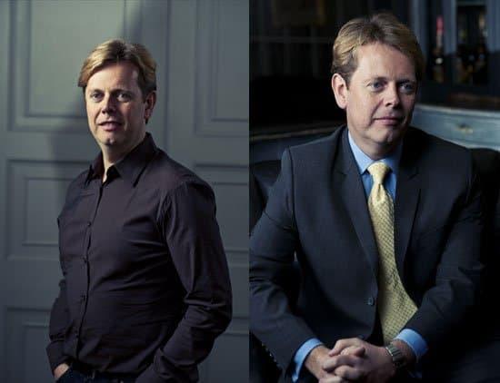 Professional Portrait by Headshot London Photography