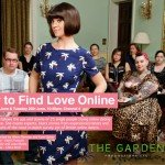 Channel 4's How to find love online…